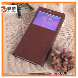 Waterproof ultra slim case for samsung s4 mini, cover case for samsung galaxy note edge