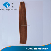 Ali Express Lower Price Root Care Full Cuticle Shedding Free hair rebonding products
