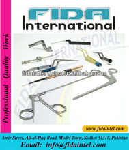 SURGICAL INSTRUMENTS ORTHOPEDIC INSTRUMENT DERMATOLOGY SURGICAL