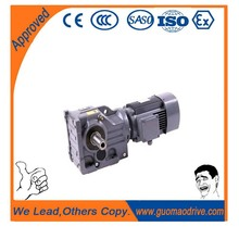 AC servo drive and AC servo motor for cutting machine