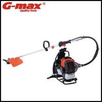 G-max Garden Tools GS/CE/EMC 42.7cc Gasoline Brush Cutter GT22201