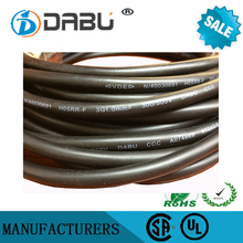 copper conductor power cable with SVT jacket power