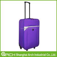 Cheap Fashion Fabric Trolley Case Luggage Sets