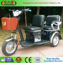 Cheap China 48V/500W electric 3 wheel motorcycle