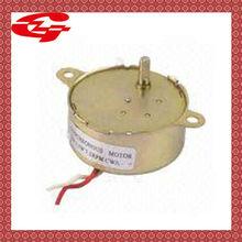 por lo general utilizado imán permanente de ca motor del ventilador 110v o 240v