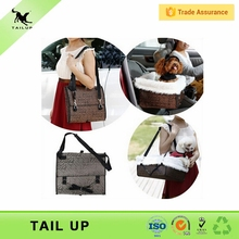 Booster Seat Dog Car Carrier