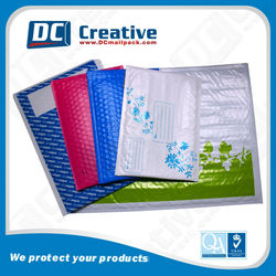 Custom Mailing Bags with Bubble/Poly Bubble Mailer/Custom Printing bubble Envelope