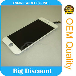 """""""oem product complete for iphone 6 plus lcd no dots, no dead pixel, no scratches """""""