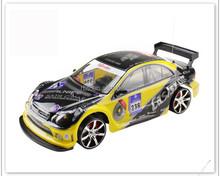 Ready to go 1/10 4WD drift high speed big racing car