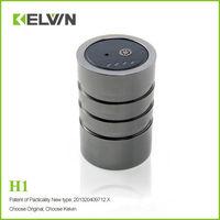 K8 Kelvin unique patent product H1 hookah electronica