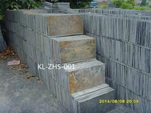 Natural Wall stone Cladding Slate