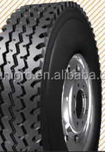 Triangle brand Radial Truck Tires 11R22.5/12R22.5 drive/steer/trailer patterns
