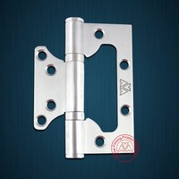 4325 SUS304 Stainless steel Butterfly hinge