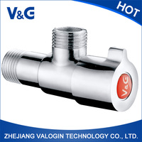 Best Selling Fashion Designer Factory Directly Provide Triangle Ball Valve