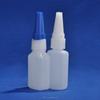 cylindrical shape super glue bottles supplier