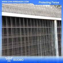 China Supplies Alibaba China Frame Fence Series Metal Net Protective Fence Net Excellent Wire Mesh Fence