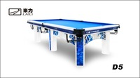 LAILI Professional Billiard Table--D5 pool Table