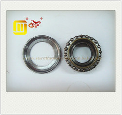 motorcycle ball bearing race pressure bearing for steer use DY100