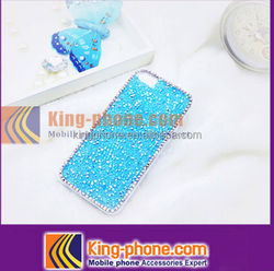 for iphone 5/5s bling bling crystal mobile phone case , CZ diamond cheap phone cover for iphone 5s