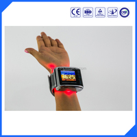 Low frequency therapy device for high blood fat and blood sugar personal care physiotherapy apparatus