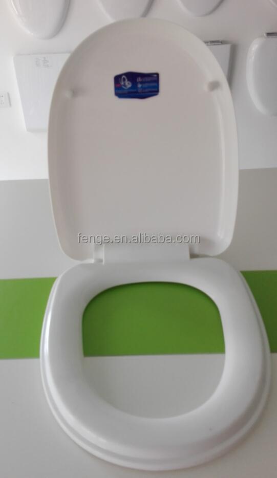 Top vente nouveau design fenge marque indienne style musique de siège de toilette