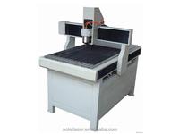 AOL6090 3d mini wood laser engraving machine