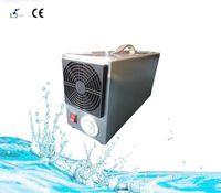 Portable 2500mg/Hour APB002 corona discharge ozone generator for water treatment