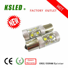 Reliable quality 1157 led car light 9-30V 1156 7.5w led decoder 12v/24v T15 T20 S25 IP67 CE ROHS 2 years