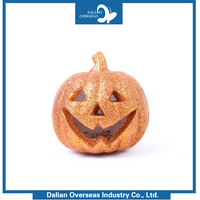 2015 hot sales high quality wholesale foam pumpkins to decorate