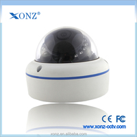 Professional support p2p/ONVIF/IR CUT/WDR full function 3.0mp Outdoor p2p waterproof cctv camera with audio