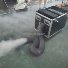 Guangzhou 2000w Dmx Low Fog Machine
