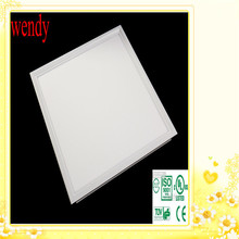 43w 595x595mm panel de luz led