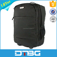 Never out of date best quality laptop trolley bag wholesale
