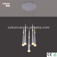 2013 zhongshan home decoration simple indoor lighting chandeliers