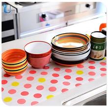 Modern Kitchen Heat-resistant Ambry Table Mat