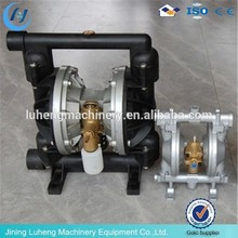 electric double mini air operated double diaphragm pump for sale