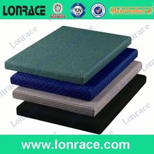 car sound absorbing material/acoustic wall panels