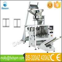 Automatic Bag Dog and Cat Feed Packaging Machine