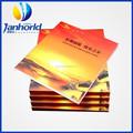 jianhaoda الطباعة المهنية طباعة كتالوج الشركة مخصص