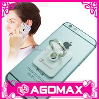 Smartphone Finger Ring Stand Sticky Ring Mobile Phone Ring Holder