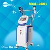 Newest 2nd Cavitation Vacuum RF weight loss/ radio vacuum infrared laser cavitation