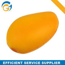 Fruit Silicone Mango Style Stress Ball for Africa