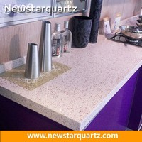 Small Grained Kitchen Bar Counter Designs For Promotion