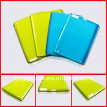 2011 New design TPU cases for IPad 2 with oil spout