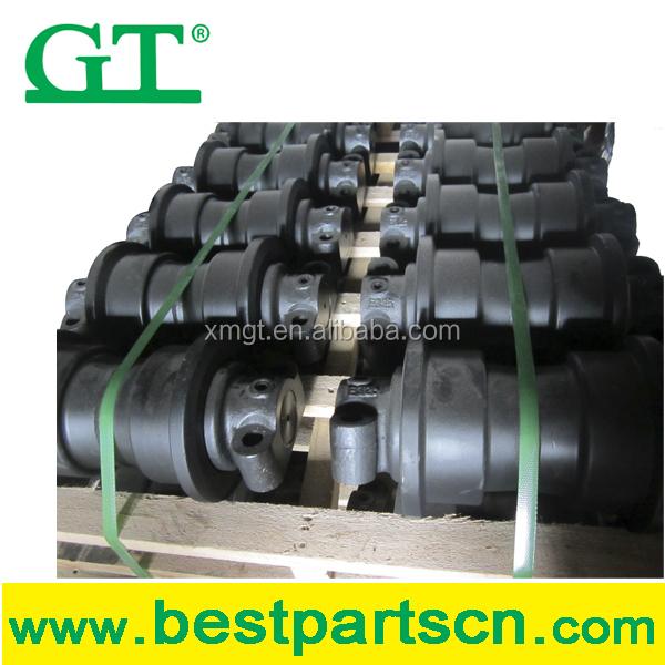117-5046 heavy equipment parts E325 track roller;E325 lower roller;E325 buttom roller