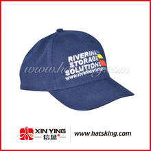 barato sombrero, Gorras de promoción con el logotipo, bordado personalizado