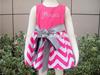 2015 New Arrival Modern baby girl baptism dress/girl baby feather dress/baby girl christmas dresses