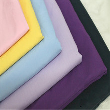 Dyed garments/bedding use 100% plain cotton fabric