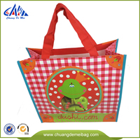 New Designed Pp Woven Bag Packing Rice