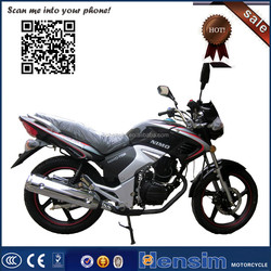 Nice appearance powerful cheap chinese motorcycle for sale